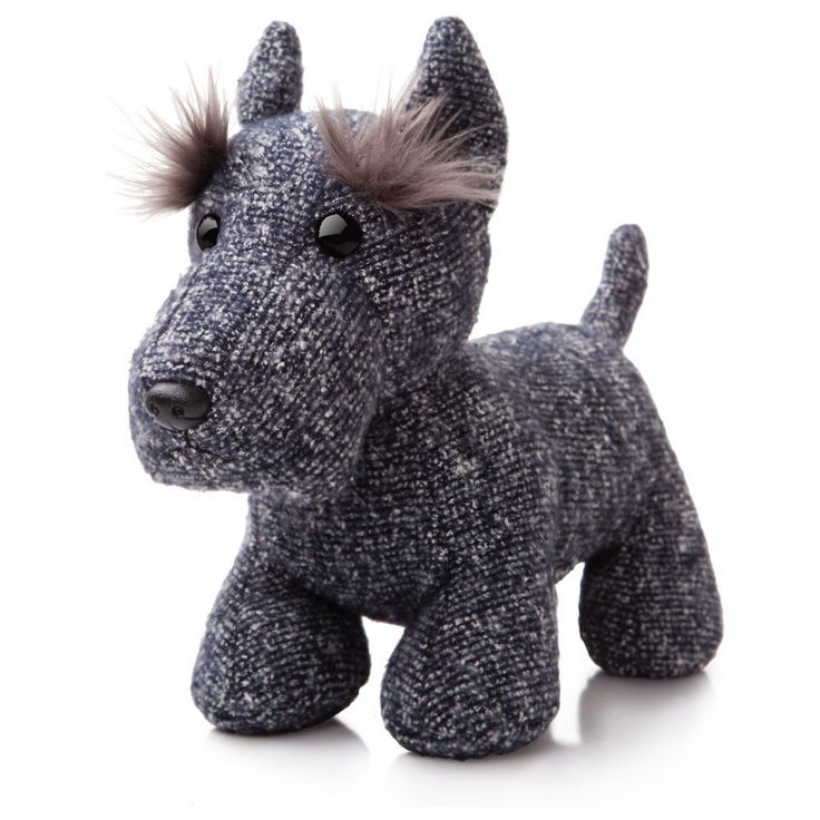 This beautifully crafted 8 inch Felix the Foxis from Aurora's wonderful new Fabbies collection. It is a super-soft plush toy perfect for all ages. A mixture of textured fabrics and natural colour tones make this a must have item.