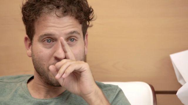 [VIDEO] Papás lloran al sentir pataditas de sus bebés | Blog de BabyCenter