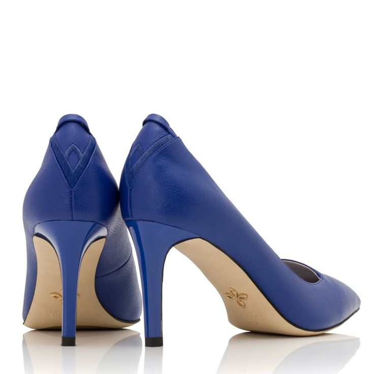 Veerah Heels    Cruelty-free pumps that are vegan leather and great for any sustainable outfit.