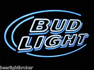 New vtg 2008 #budweiser bud #light beer led logo in #motion bar opti sign * no ne, View more on the LINK: http://www.zeppy.io/product/gb/2/142029004184/