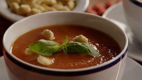 Garden Fresh Tomato Soup Allrecipes.com