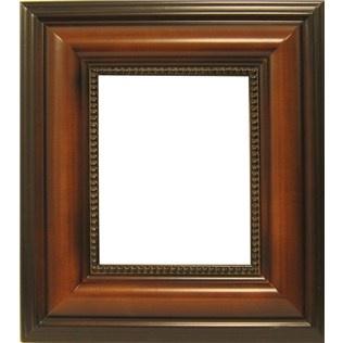 "8"" x 10"" Walnut Historic Open Frame Shop Hobby Lobby"