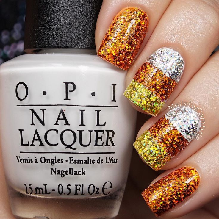 Simple Fall Nail Designs: 25+ Best Ideas About Fall Nails On Pinterest