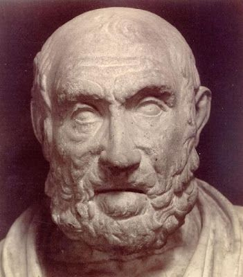 10 Ilmuwan terbesar Yunani Kuno