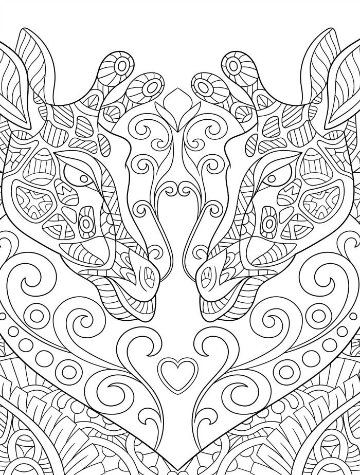 8 best FREE Adult Coloring Pages images on Pinterest Coloring
