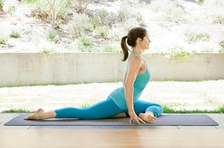 Физические упражнения при ишиасе (невралгии седалищного нерва)