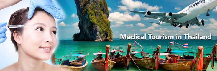 Thailand is leading Asia as a medical tourism destination. Medical tourism in Thailand is booming; pushing other nations down the list. The number of medical tourists that come in Thailand has been steadily increasing since the early 2000's. This has resulted in the country taking its place on the top of the global medical tourism market.