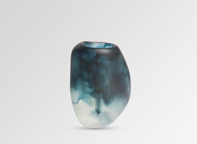 Dinosaur Designs resin vase