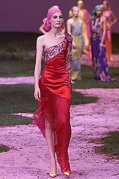 Ungaro Couture, Look #54