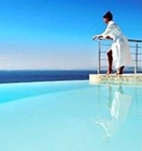 Costa Rico Totally Private Home & own infinity pool with spectacular ocean views!!!