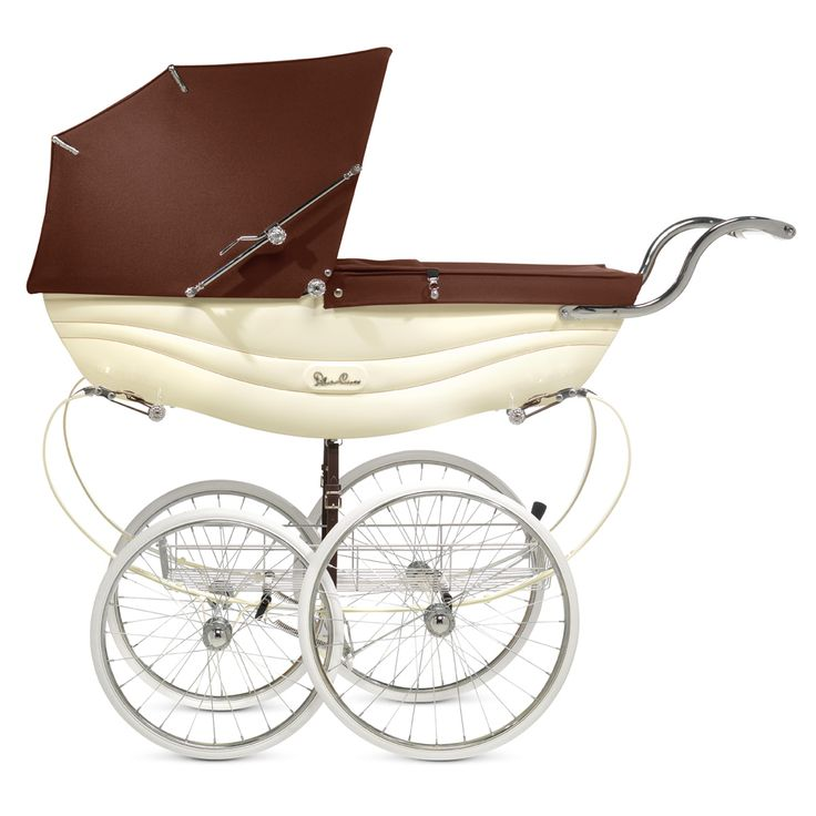 26 Best Silver Cross Coach Prams Images On Pinterest
