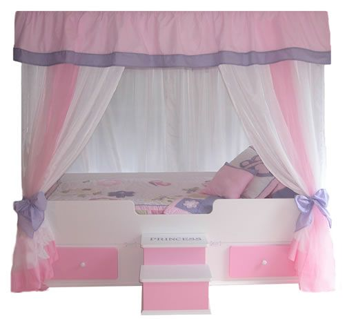 78 images about one of a kind canopy beds on pinterest for One of a kind beds