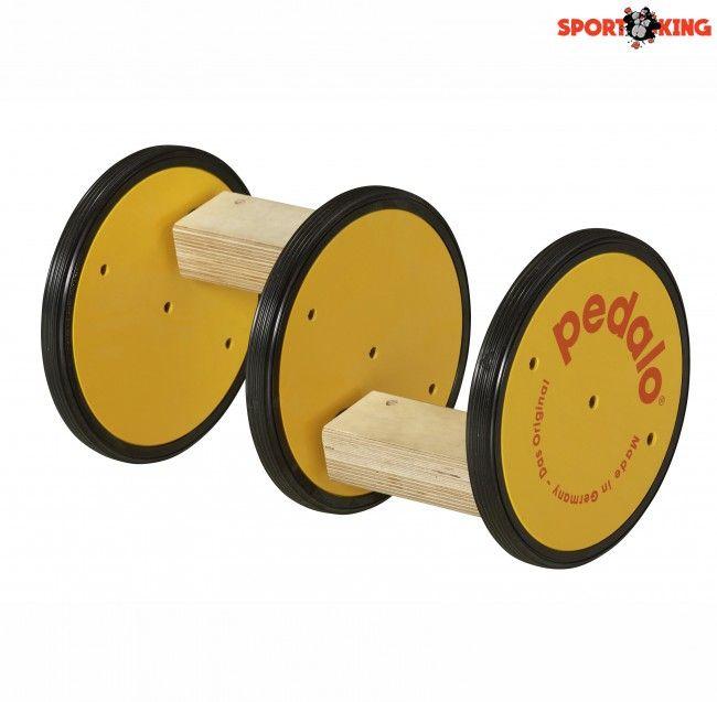 Pedalo Sport do równowagi i koordynacji!