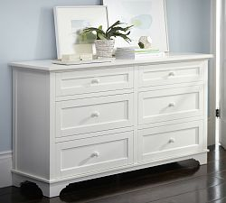 The other dresser we want in our room. (Everyone has one)