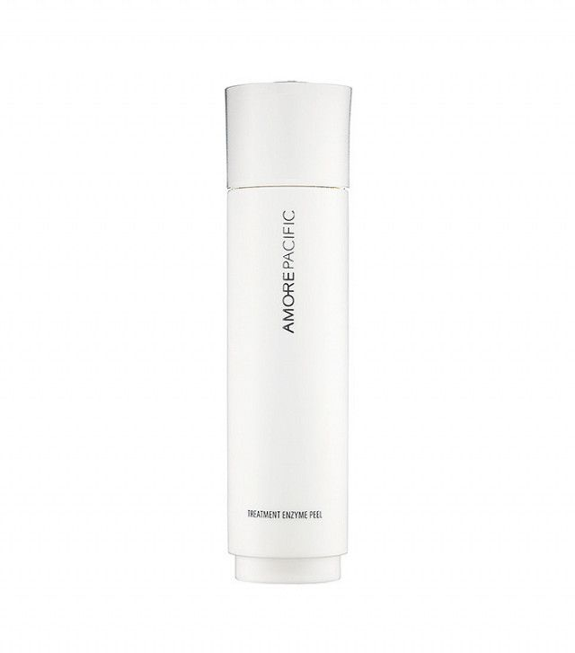 This Magical Moisturizer Is the #1 Best-Selling Korean Beauty Product at Sephora | Byrdie. AmorePacific Treatment Enzyme Peel ($60)