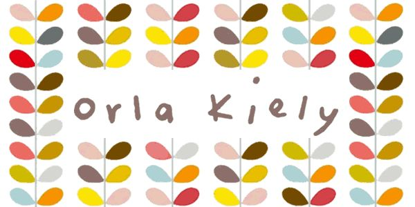 Orla Kiely Watches | Orla Kiely Watch Stockists | Buy Orla Kiely ...