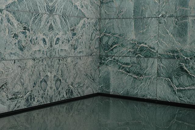 The Barcelona Pavilion (Ludwig Mies van der Rohe ...