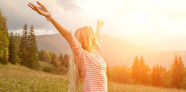 Wohlfühlen: Gut erholt - mit diesen Entspannungs-Strategien - BRIGITTE