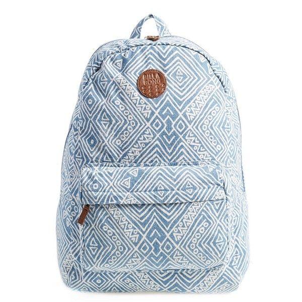 Best 25  Billabong backpack ideas on Pinterest