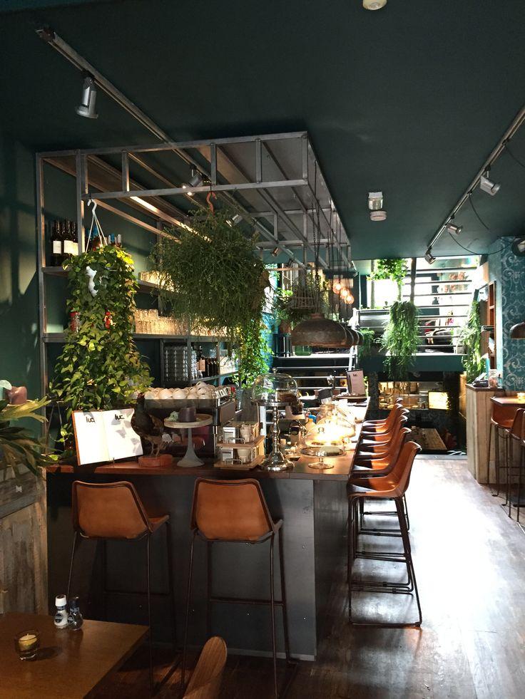 Restaurant Luc http://lucutrecht.nl/