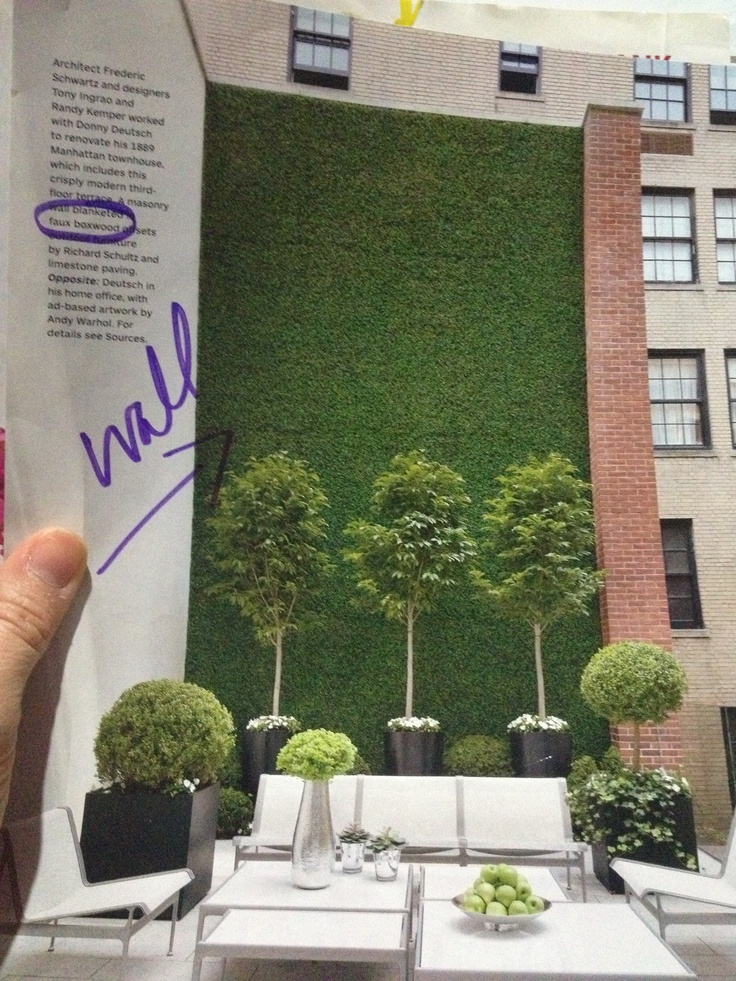 7 Best Turf Wall Images On Pinterest Office Spaces