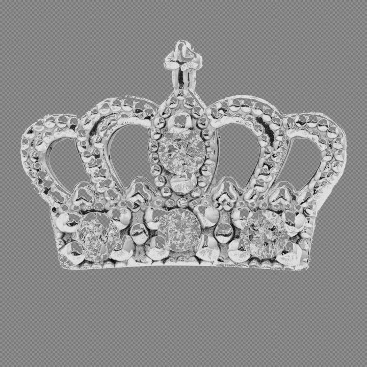 Diamond Crown Png Picture Png Arts Crown Png Diamond Crown Crown Frames
