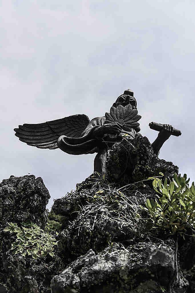 建長寺は大寺院!ぜひその最奥まで覗いてみて下さい。まだまだ知らないスポットも?裏山から天園ハイキングコースへあがることもできます。