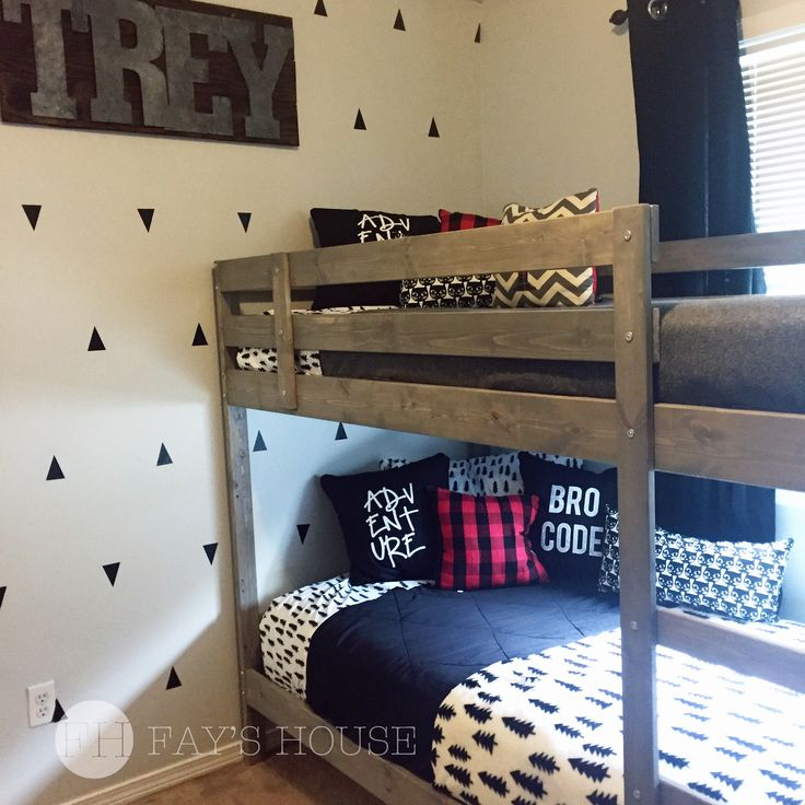 IKEA Maydal Bunk Beds