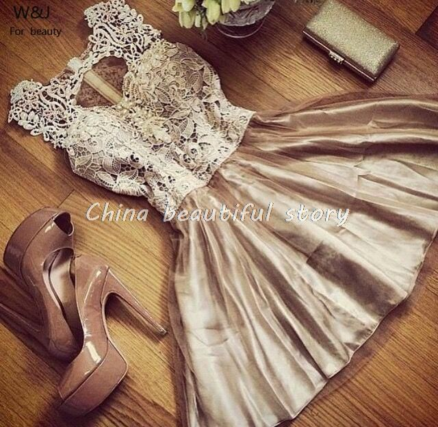 Cheap dresses wear wedding reception, Buy Quality dress ballerina directly from China dress necktie Suppliers:        Top Fashion&Hot Sale    ID:2087                    2015 Brand Summer Women O-Neck Sleeveless Dress Sexy Lace