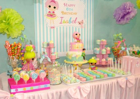 Lalaloopsy party ideas. 17 Best images about LALALOOPSY party ideas on Pinterest   Parties
