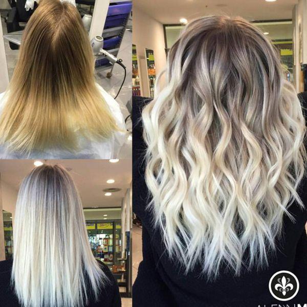 4507 Best Beauty Hair Styles Images On Pinterest Make