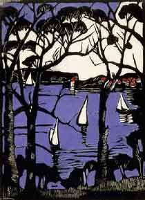 Art Gallery of New South Wales - Archive: Margaret Preston