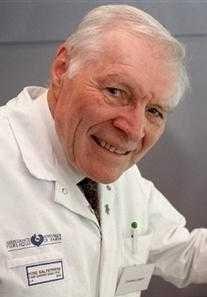Chirurgien français, né le 16 septembre 1925 à Chézy-sur-Marne (Aisnes), décédé à Paris, à l'âge de 91 ans. Il connut la célébrité en réalisant la première transplantation cardiaque en Europe le 27 avril 1968 à l'hôpital de la Pitié-Salpêtrière, à Paris. En 1982, il réalisa la première greffe cardio-pulmonaire et en 1986 la première implantation d'un cœur artificiel.