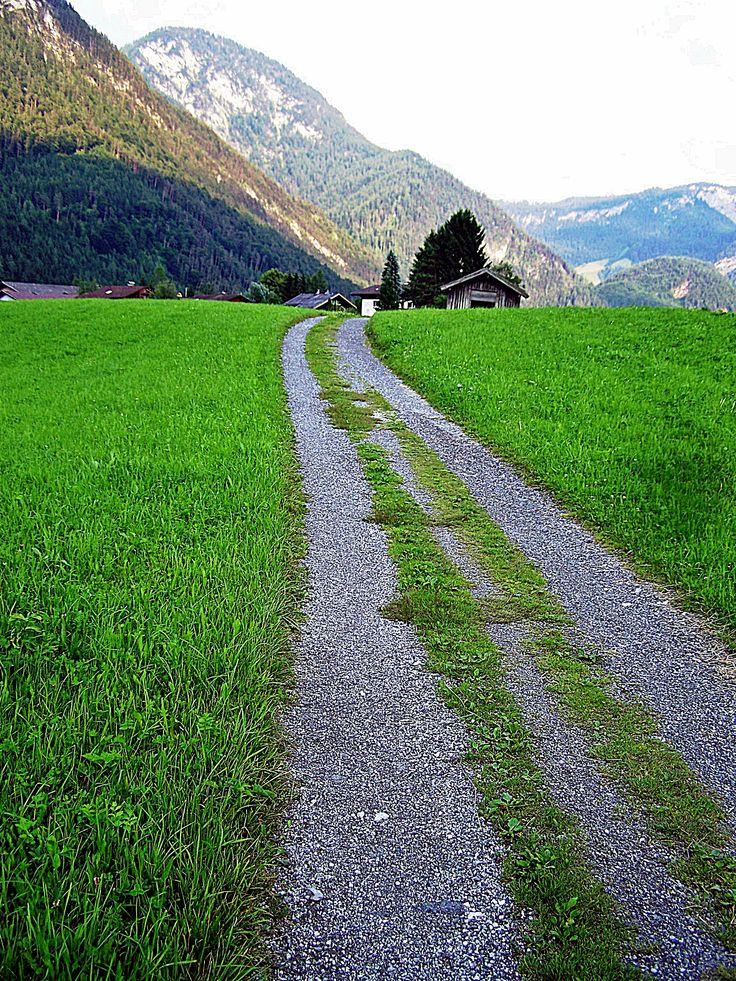 Still Life - Lofer, Austria.