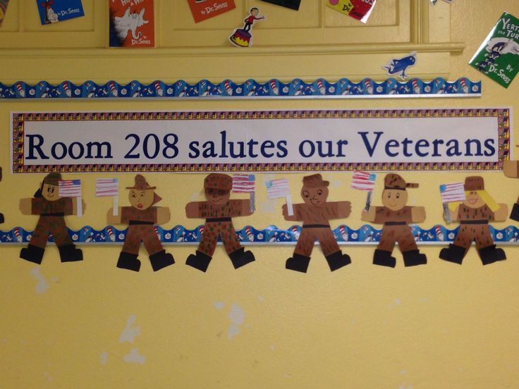 Classroom Ideas For Veterans Day : Veteran s day decorations teacher stuffs pinterest