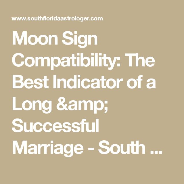 Astrology And Dating Compatibility Checklist Manifesto