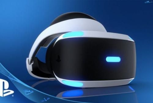 Videogiochi: #PlayStation #VR: #utilizzando le cuffie wireless l'audio 3D non sarà riprodotto (link: http://ift.tt/2dsQvXR )