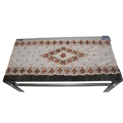 Buy Nonch Le Hand Made Stone Table Cover by Nonch Le , on Paytm, Price: Rs.1199?utm_medium=pintrest