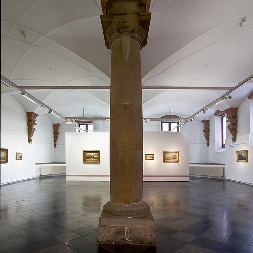 Zo Hollands - Haarlem: museum De Halle