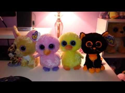 About beanie boo collection on pinterest ty beanie boos beanie