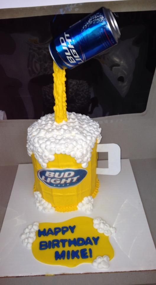 bud light cake Custom Cakes and Treats Specializes in beautiful and delicious cakes and treats for every occasions. Every Item made to order Contact Dana @ Didis_desserts@yahoo.com or call 631-316-1447 -- www.facebook.com/lovedidisdesserts