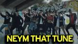 Neymar stars in music video to promote new 'mixtape'