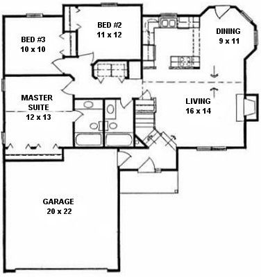 House Plans in addition Rustic House Plans Around 2000 Sq Ft additionally 1800 Sq Ft Open Floor House Plans besides The Bradshaw as well Home Plans 2200 Square Feet. on floor plans 3000 sq foot