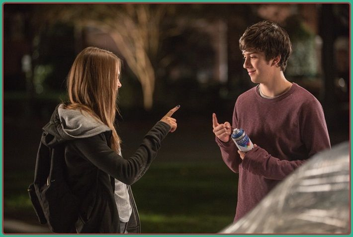 Paper Towns Plot Film - Better opinion