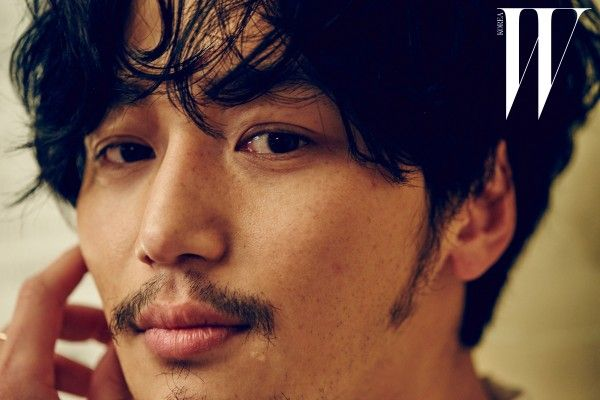 Byun Yo-han's Face/Everything Appreciation Post (W Magazine B-Cuts, Award Shows): omonatheydidnt