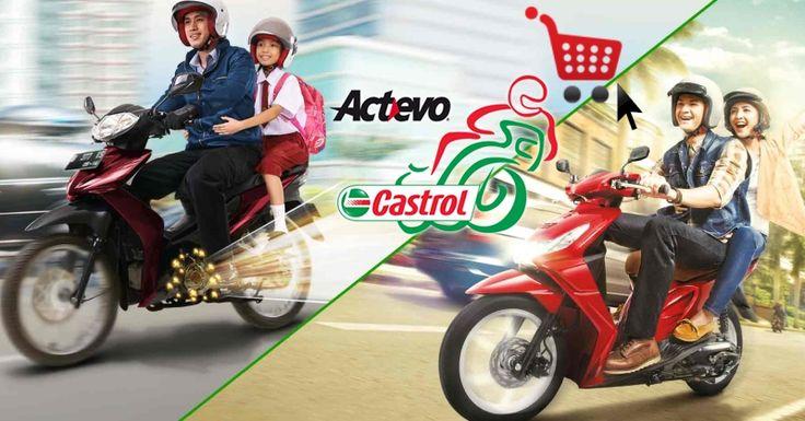 Castrol Power 1 Actevo 2t 4t