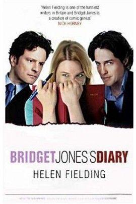 Bridget Jones's Diary (Film Tie-in): A Novel - Helen Fielding