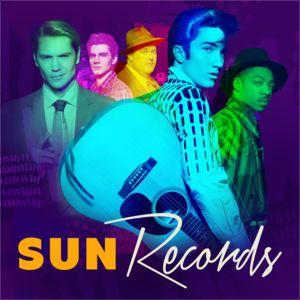 Sun Records by Sun Records