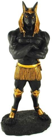Proud Anubis Statue $42.95