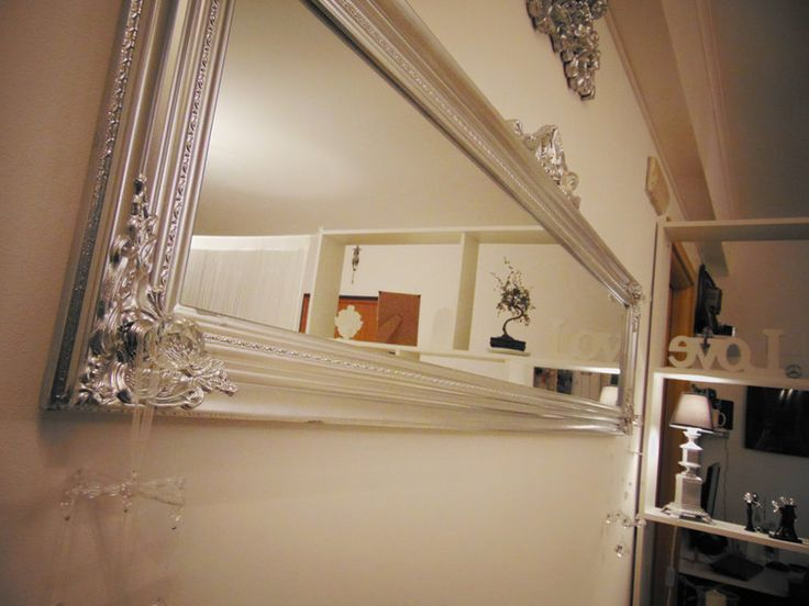 Una casa peque a decorada en blanco casas peque as - Casas decoradas en blanco ...